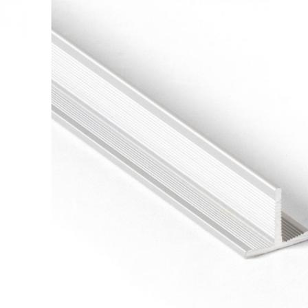 Алюминиевый T-Профиль для соединения панелей CLICWALL 2785*105*120 мм