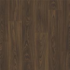 Ламинат влагостойкий Quick-Step CLH5797 CLASSIC Дуб мокко коричневый, 1-о полосный