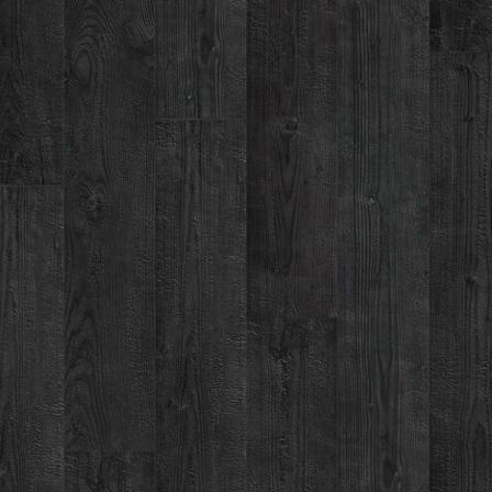 Ламинат влагостойкий Quick-Step IMU1862 IMPRESSIVE ULTRA ДУБ ЧЕРНАЯ НОЧЬ, однополосный
