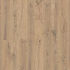 Паркетная доска Quick-Step MASSIMO Дуб Капучино блонд, экстра матовый MAS3566S, однополосная