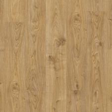 Виниловая плитка  Quick-Step Balance Glue Plus Дуб коттедж натуральный BAGP40025, кварцвиниловая плитка