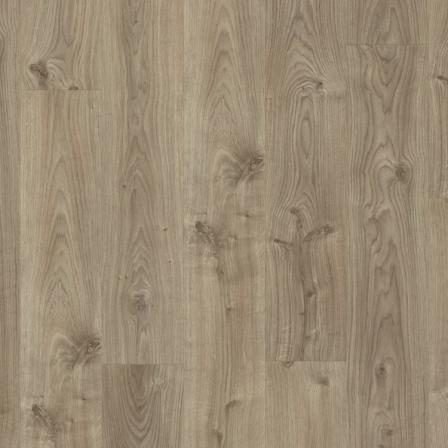 Виниловая плитка  Quick-Step Balance Glue Plus Дуб коттедж серо-коричневый BAGP40026, кварцвиниловая плитка