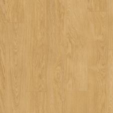Виниловая плитка  Quick-Step Balance Glue Plus Дуб натуральный отборный BAGP40033, кварцвиниловая плитка