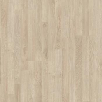 Ламинат Quick-Step Creo Plus Дуб Блонд CRP 5336, 3-х полосный