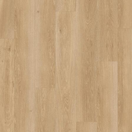 Виниловая плитка Quick-Step PUCL40081 PULSE CLICK ДУБ МОРСКОЙ НАТУРАЛЬНЫЙ, кварцвиниловая плитка