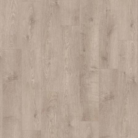 Кварцвиниловая плитка Quick-Step BACL40133 BALANCE CLICK ЖЕМЧУЖНЫЙ СЕРО-КОРИЧНЕВЫЙ ДУБ