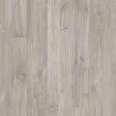 Виниловая плитка Quick-Step BACL40030 BALANCE CLICK Дуб каньон серый пилёный