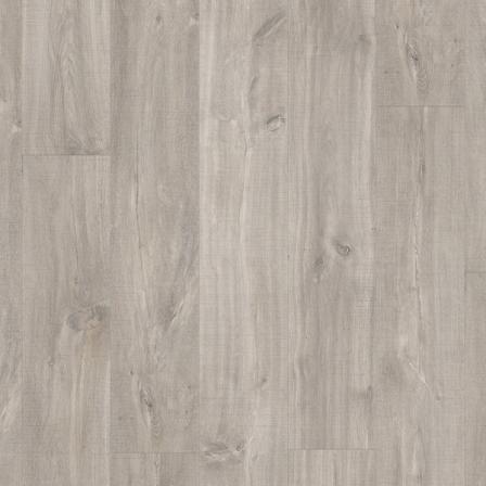 Виниловая плитка Quick-Step BALANCE CLICK PLUS BACP40030 Дуб каньон серый пилёный