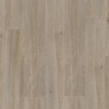 Виниловая плитка Quick-Step BACL40053 BALANCE CLICK Серо-бурый шёлковый дуб