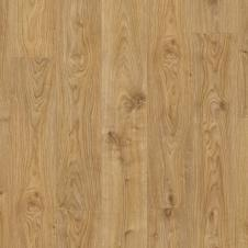 Кварцвиниловая плитка Quick-Step BACP40025 BALANCE CLICK PLUS Дуб коттедж натуральный