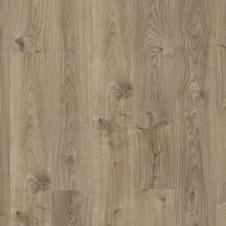 Виниловая плитка Quick-Step BACL40026 BALANCE CLICK Дуб коттедж серо-коричневый