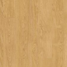 Виниловая плитка Quick-Step BACL40033 BALANCE CLICK Дуб натуральный отборный, кварцвиниловая плитка