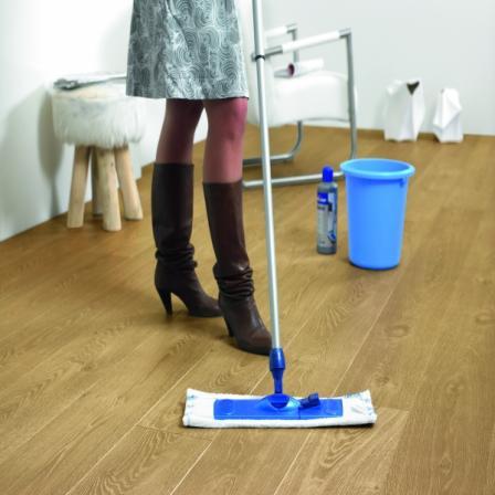 Комплект для ухода Quick-Step CLEANING KIT