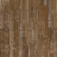 Виниловая плитка Quick-Step AVMP40075 Alpha Vinyl Medium Planks Коричневая сосна, 1-о полосный