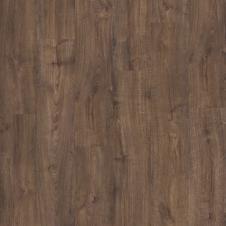 Виниловая плитка Quick-Step AVMP40199 Alpha Vinyl Medium Planks Дуб осенний шоколадный, 1-о полосный