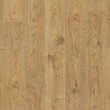 Виниловая плитка Quick-Step AVSP40025 Alpha Vinyl Small Planks Дуб коттедж натуральный, 1-о полосный