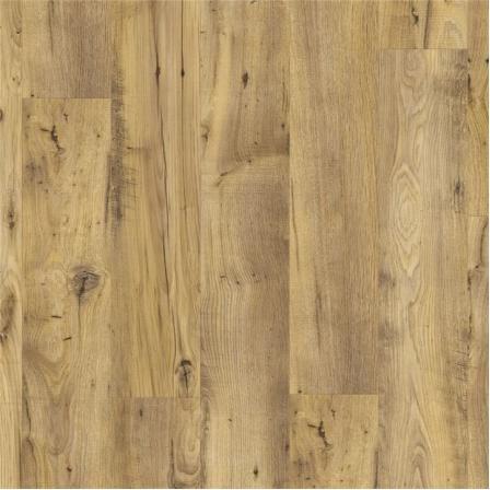 Виниловая плитка  Quick-Step Balance Glue Plus Каштан винтажный натуральный BAGP40029, кварцвиниловая плитка