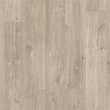 Виниловая плитка  Quick-Step Balance Glue Plus BAGP40031 Дуб каньон светло-коричневый пиленый, кварцвиниловая плитка