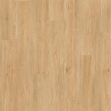 Виниловая плитка  Quick-Step Balance Click BACL40130 Дуб шелковый теплый натуральный, кварцвиниловая плитка