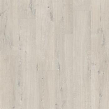 Виниловая плитка Quick-Step PUGP40200 PULSE GLUE Дуб хлопковый белый, кварцвиниловая плитка