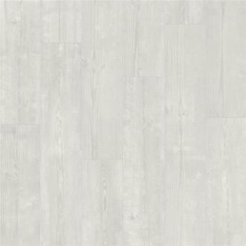 Виниловая плитка Quick-Step PUGP40204 PULSE GLUE СОСНА СВЕТЛО-СЕРАЯ, кварцвиниловая плитка